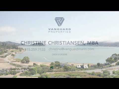 40 Reed Ranch Rd, Belvedere Tiburon | Tiburon  Homes for Sale