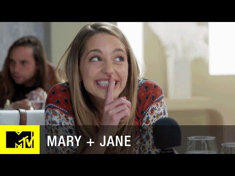 Mary + Jane 1.02 Clip