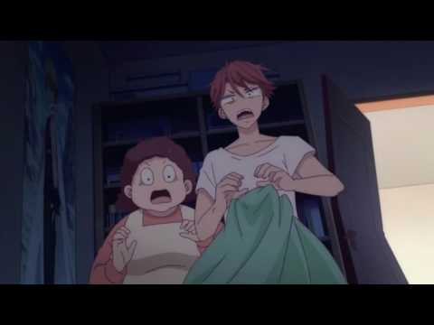 Kiss Him, Not Me (Watashi ga Motete Dousunda)-  Kae's Transformation