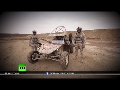 В Чечне строят крупнейший в мире международный центр подготовки спецназа