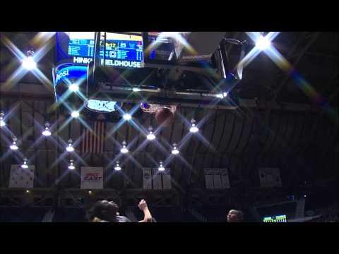 Butler Women's Basketball Highlights vs. Villanova