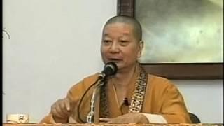 PHẬT RA ĐỜI - THÍCH TRÍ QUẢNG thuyết giảng năm 2004 (MS 244/2004)