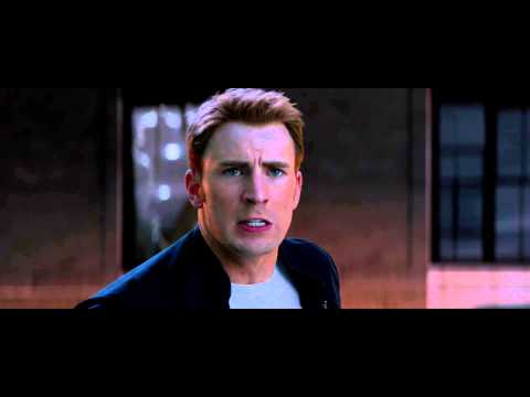 Captain America: The Winter Soldier (Clip 'In Pursuit')