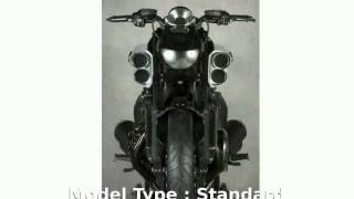 9. 2009 Yamaha V Max Base -  Dealers Engine superbike Features Specs Specification Transmission