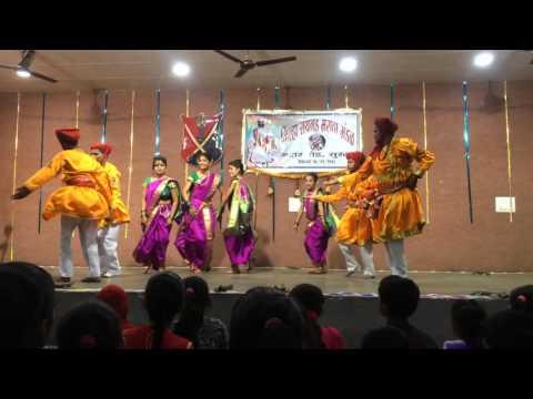 Video Marathi folk dance by malhar group download in MP3, 3GP, MP4, WEBM, AVI, FLV January 2017
