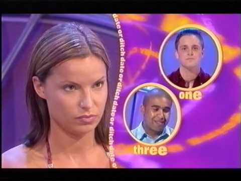 Blind date  2002 - returning couples hate each other