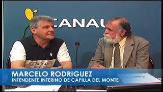 EL CONSEJO DE LA MUJER FUNCIONA EN EL CIC: NOTA A SILVANA BUSTOS, DEL CONSEJO MUNICIPAL DE LA MUJER