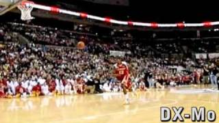 Tristan Thompson (Dunk #1) - 2010 McDonald's High School All American Dunk Contest