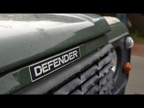 Το τελευταίο Defender της Land Rover – economy