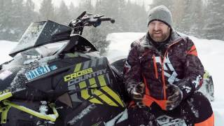 8. SnowTrax Television 2017 - Episode 12 (FULL)