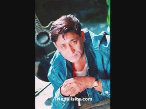 Nepali Pop Om Bikram Bista Badanaam