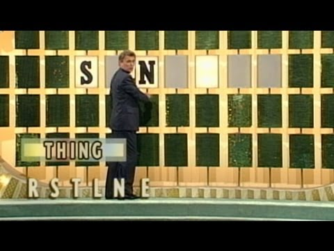 Video Pat Sajak Reveals Reason for 1-Day Job Switch With Vanna White on 'Wheel of Fortune' download in MP3, 3GP, MP4, WEBM, AVI, FLV January 2017