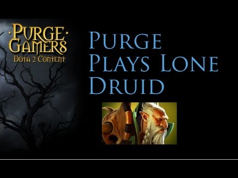 dota 2 - Watch the game in client with commentary! 115300280 I was gifted the new Lone Druid cosmetic this morning so naturally I absolutely HAD to play the bear. HOW...