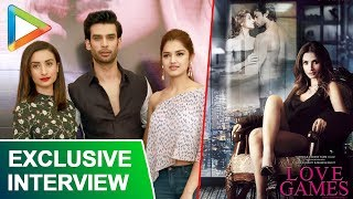 Nonton Love Games | 2016 | Patralekha, Gaurav Arora, Tara Alisha Berry Film Subtitle Indonesia Streaming Movie Download
