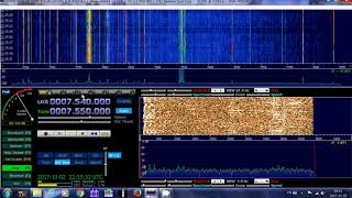 B17 Winter Schedules North America And Europe All India Radio 2100 2230 Ut 7550 And 9445 Khz Shortwa