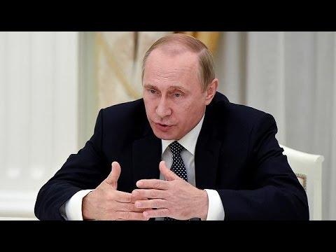 Οργή Πούτιν για την έκθεση της WADA