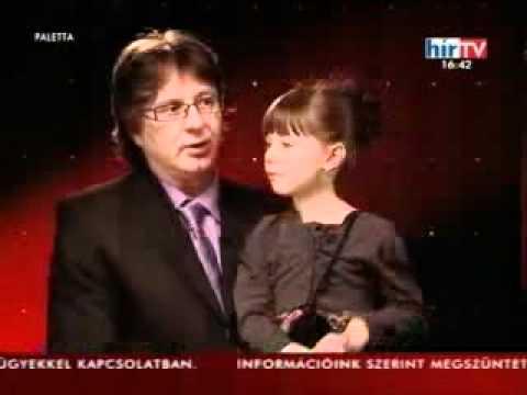 Hír TV Paletta / 2010. február 2. - Implantcenter Fogászati és Szájsebészeti Klinika