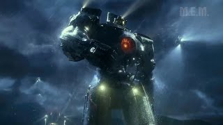 Video Pacific Rim (2013) -  Beginning and first fight - Pure Action [1080p] MP3, 3GP, MP4, WEBM, AVI, FLV Oktober 2017