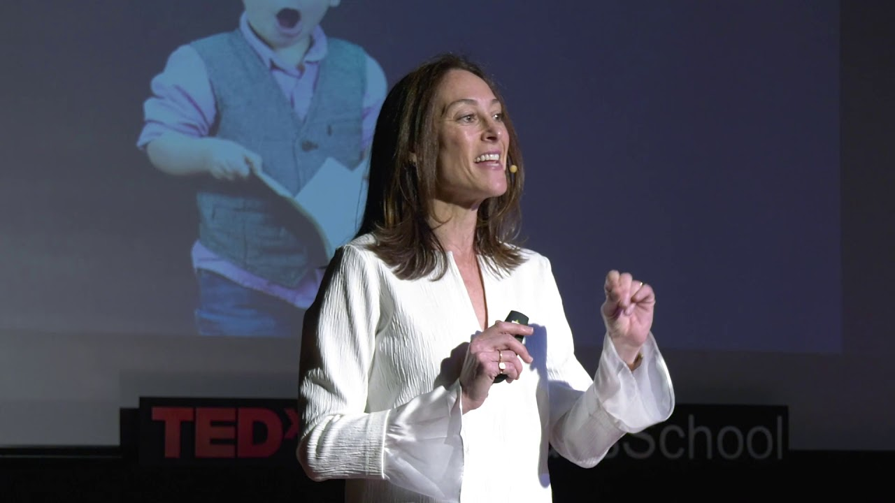 TEDx | Why we must talk to our Boys the way we talk to our Girls