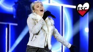 Nonton Isabell Otrebus   Delirium  Eurovision Poland  Film Subtitle Indonesia Streaming Movie Download
