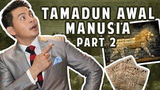 Video Izzue Islam Mengajar Tamadun Awal Manusia Pt.2 (Sejarah Tingkatan 4) MP3, 3GP, MP4, WEBM, AVI, FLV Oktober 2018