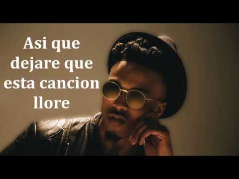 Song Cry - August Alsina