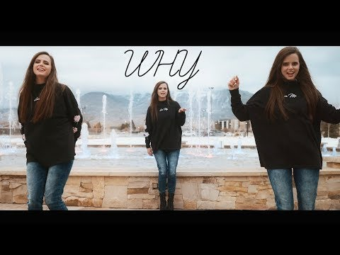 "Sabrina Carpenter  ""Why"" Cover"
