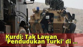 Video Kurdi: Tak Lawan 'Pendudukan Turki' di Afrin, AS Standar Ganda MP3, 3GP, MP4, WEBM, AVI, FLV Februari 2018