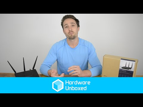 Synology RT1900ac Router: Review