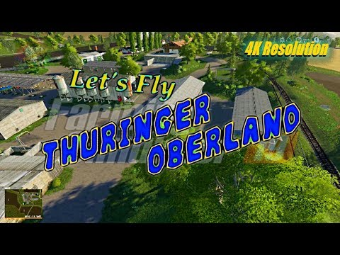 Thuringer Oberland v1.3 Beta