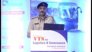 Dr. Rajdeepsinh Jhala, ACP (Traffic), Ahmedabad City Police