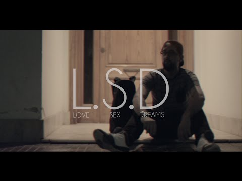 "LE SEPS – ""L.S.D"" (LOVE, SEX & DREAMS) [Videoclip]"