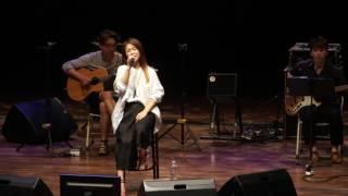 Download Lagu 서영은 (Seo Young Eun ) -비오는 거리  (포항Summer Jazz Concert ) Mp3