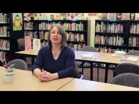 The Center for - Take a tour of the Center for Children's Books at GSLIS and find out what resources it has to offer!