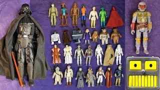 Video I Purchased a $1200 Star Wars Action Figure And Toy Collection MP3, 3GP, MP4, WEBM, AVI, FLV Juli 2018