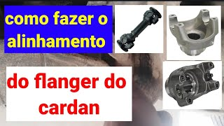 Video alinhamento do flange da transmiçao ou cardan MP3, 3GP, MP4, WEBM, AVI, FLV Agustus 2018