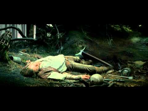 Snow White and the Huntsman (Clip 'Awake')
