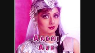 Pehle Bharat Mein Lyrics Aadmi Aur Apsara 1991 Full Song