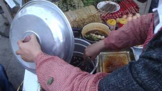 Lhasa China  city images : Street Food in Lhasa city, Tibet China