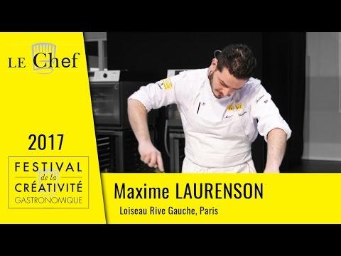 FCG 2017 : Maxime Laurenson