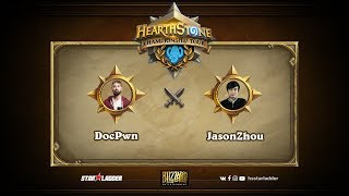 Docpwn vs Jasonzhou, game 1