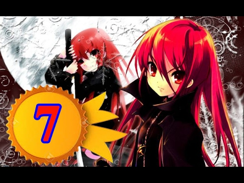 Shakugan no Shana Episode 7 English Dub