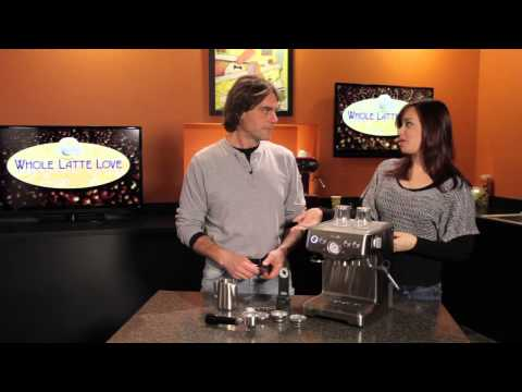 Breville The Infuser: What's Brewing #28