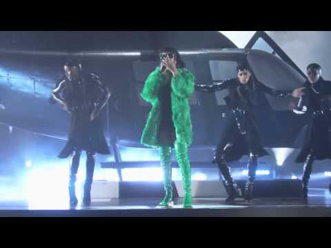 Bitch Better Have My Money (Live At The 2015 iHeartRadio Music Awards) (Explicit) Remix