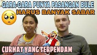 Download Video DERITA PUNYA PASANGAN BULE MP3 3GP MP4