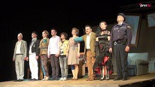 U okviru Mostarskog proljeća izvedena predstava Urnebesna tragedija