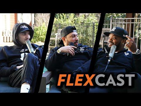 FLEXCAST 26: How to deal with GERD & Celebrities