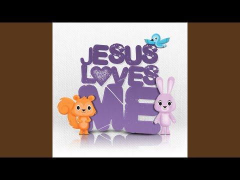 Jesus Loves Me (Hip Hop Remix)