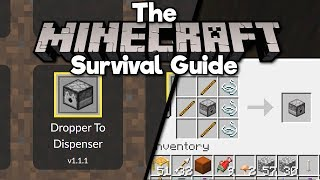 What is... a Datapack? • The Minecraft Survival Guide (Tutorial Lets Play) [Part 183]