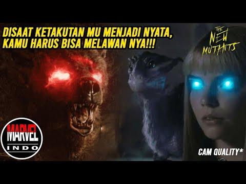 Seluruh Alur Cerita Film The New Mutants 2020 - Film X-Men terakhir buatan Studio 20th Century Fox